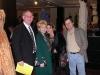 Donn with Debbie Reynolds