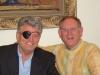 Norm Clarke & Donn Pearlman